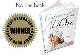 Confessions of an Addiva book